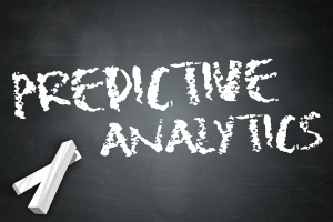 "Blackboard ""Predictive Analytics"""