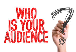 Massa & Co Image - Who Is Your Audience?