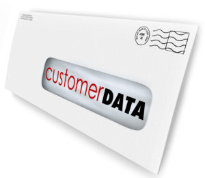 Customer Data Image