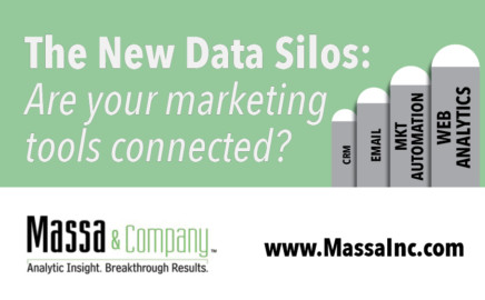 New Blog Post: Data Silos