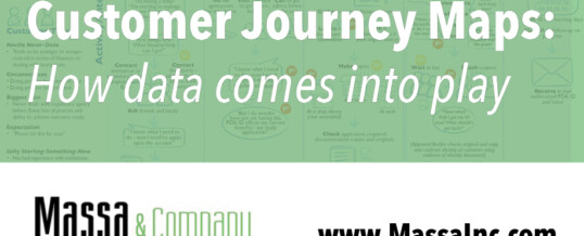 New Blog Post: Customer Journey Maps